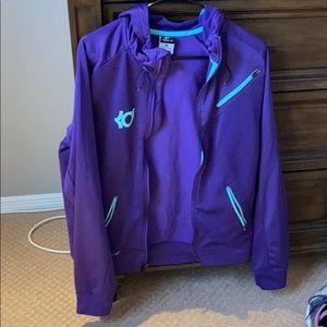 Nike KD sweatshirt men's small